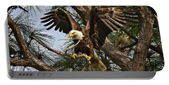 America's Bird Portable Battery Charger