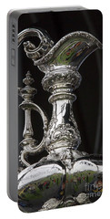 America's Cup Close Up Portable Battery Charger