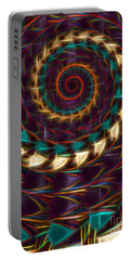 Americindian Portable Battery Charger