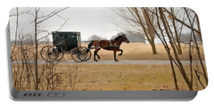 Amish Dream 1 Portable Battery Charger