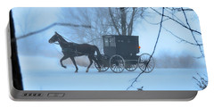 Amish Dreamscape Portable Battery Charger