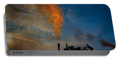 Amish Fireworks Portable Battery Charger