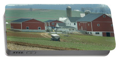 Amish Homestead 6 Portable Battery Charger