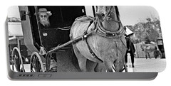Amish Rig Portable Battery Charger