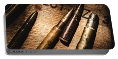 Ammo Supplies Portable Battery Charger