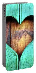 Amor ... Portable Battery Charger