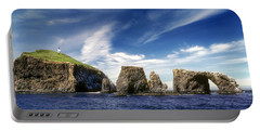 Channel Islands National Park - Anacapa Island Portable Battery Charger