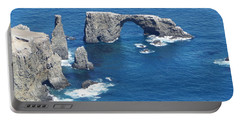 Anacapa Island Arch Rock Portable Battery Charger