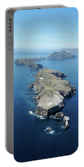 Anacapa Island Portable Battery Charger