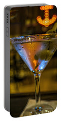 Anchor Your Martini Portable Battery Charger