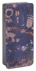 Ancient Rock Art Portable Battery Charger