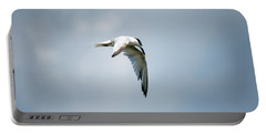 And Still The World Terns Portable Battery Charger