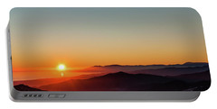 Andalucian Sunset Portable Battery Charger