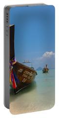 Andaman Dreams Portable Battery Charger