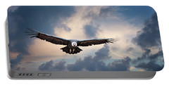 Andean Condor Portable Battery Charger