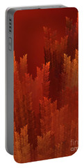 Andee Design Abstract 24 2017 Portable Battery Charger