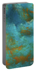 Andee Design Abstract 55 2017 Portable Battery Charger