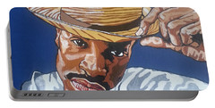Andre Benjamin Portable Battery Charger