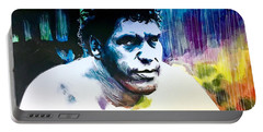 Andre The Giant Portable Battery Charger