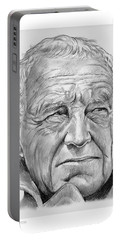 Andrew Wyeth Portable Battery Charger