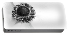 Anemone Bloom Portable Battery Charger