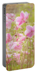 Anemone Dance Portable Battery Charger