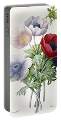 Anemone Simple Portable Battery Charger