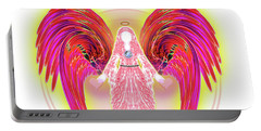 Angel #199 Portable Battery Charger