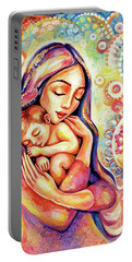 Angel Dream Portable Battery Charger