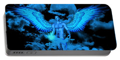 Angel Gabriel Portable Battery Charger