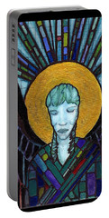 Angel Garbriel Portable Battery Charger