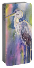 Angel Heron Portable Battery Charger