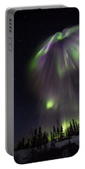 Angel In The Night Portable Battery Charger