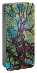 Angel Oak Young Portable Battery Charger