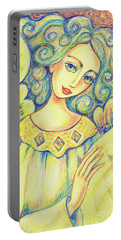Angel Of Mercy Portable Battery Charger