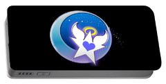 Angel Star Icon Portable Battery Charger