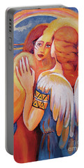 Angel Touch Portable Battery Charger