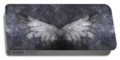 Angelic Visitation Portable Battery Charger