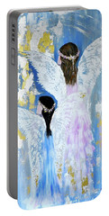 Angels 2 Portable Battery Charger