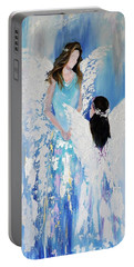 Angels Portable Battery Charger