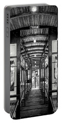 Angel's Flight Portable Battery Charger