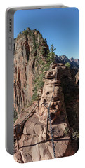 Angels Landing Chains  Portable Battery Charger