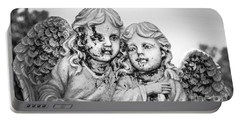 Angels With Dirty Faces Portable Battery Charger