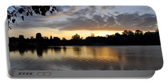 Angkor Sunrise 3 Portable Battery Charger
