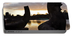 Angkor Sunrise 5 Portable Battery Charger