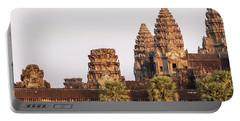Angkor Wat 19 Portable Battery Charger