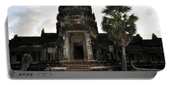 Angkor Wat 4 Portable Battery Charger