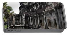 Angkor Wat 6 Portable Battery Charger