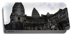 Angkor Wat 7 Portable Battery Charger