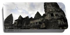Angkor Wat 8 Portable Battery Charger